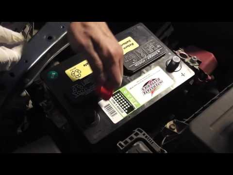 How to Replace Car Battery for 2009 Toyota Camry DIY