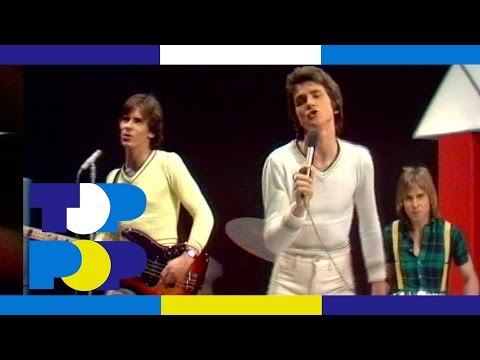 Bay City Rollers - Summerlove Sensation • TopPop