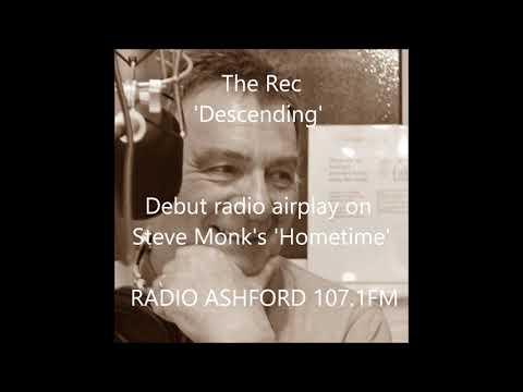 The Rec - 'Descending'  - Radio Ashford 107.1FM