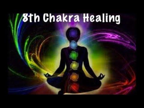 8th Chakra Healing Guided Meditation