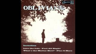 "The Oblivians - ""Live The Life"" from ...PLAY NINE SONGS WITH MR. QUINTRON (1997)"