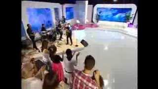 Tavi Clonda Band -Pepita&O fata ca ea @Kanal D