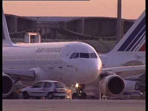 Air France Fleet - Airbus A320 Family