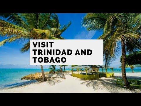 TRINIDAD & TOBAGO TRAVEL TIPS
