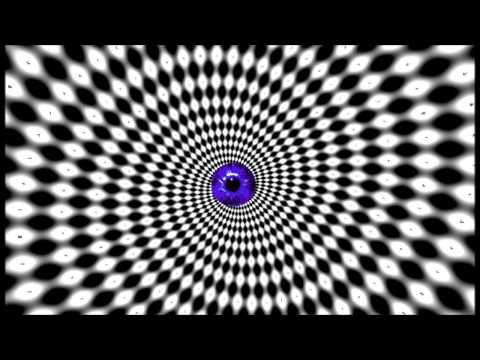 Изменить цвет глаз на синий  -  Гипноз - голубые глаза - Biokinesis