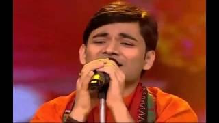 O Mone Babla Gaser kosh legeche bangla folk song By Soumo