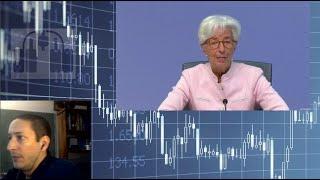 Conf. BCE y Punto Nueve - Noticias Forex del 16 de Julio 2020