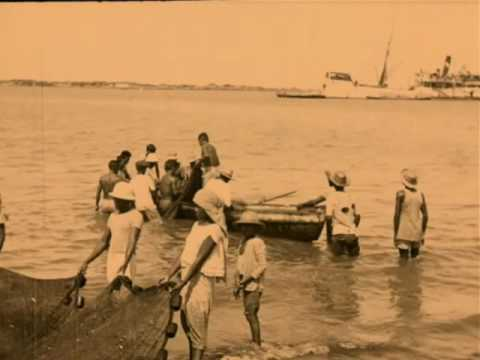 Silent film: The Carlsberg Foundation's Oceanographic Expedition Round the World, 1928–30