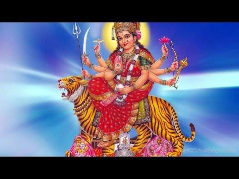Le Ke Sir Te Chunni Lal || Neelam || Nachna Maiya De Naal | Latest Mata Bhajan | Punjabi | Full Song
