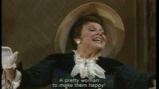 Cruda sorte L Italiana in Algers Marilyn Horne