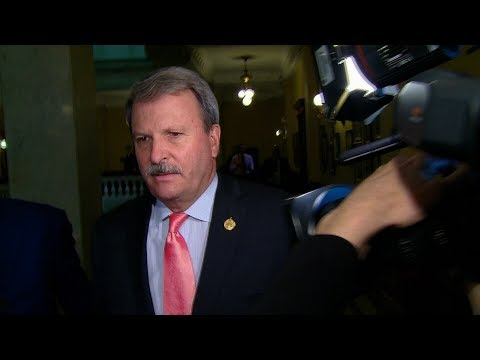 Ont. PC MPP MacLaren kicked out of caucus for 2012 video