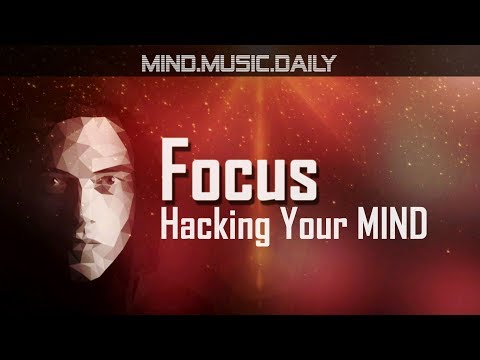 Best Music Of Hacking Your Mind (90 minutes of reading, rest