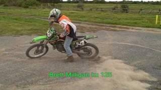 2001 honda ES 350,80cc suzuki dirt bike, kx 125