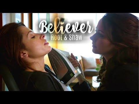 Root & Shaw   Believer   SHOOT   Person Of Interest - PakVim