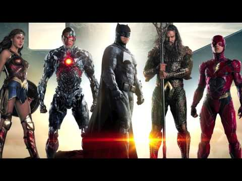 Come Together  Godsmack Justice League Trailer Music