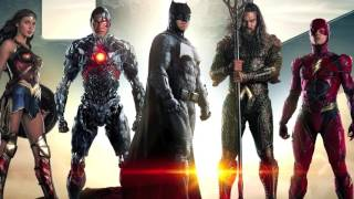 Come Together By Godsmack Justice League Trailer Music