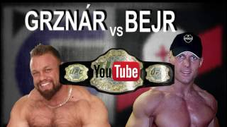 Filip Grznár vs Aleš Bejr - Fight preview