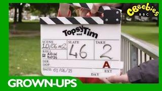 CBeebies | Grown-ups | Behind the Scenes of Topsy and Tim - Series 3