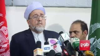 Mojaddedi Annoyed At Govt, Hizb-e-Islami's Peace Deal