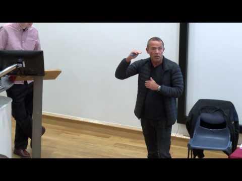 David Chandler Q&A