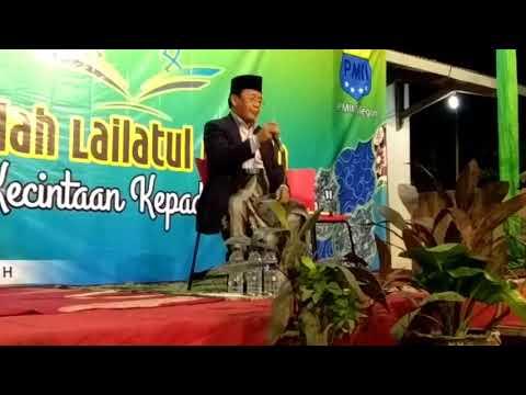 Legenda Qori H Muammar ZA - Haflah Hari Besar Islam Cilegon. Part1