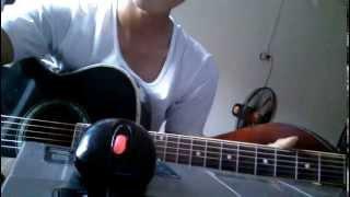 Buồn Vũ Duy Khánh Acoustic Ghitar cover