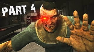 Crying While Playing Outlast Part 4