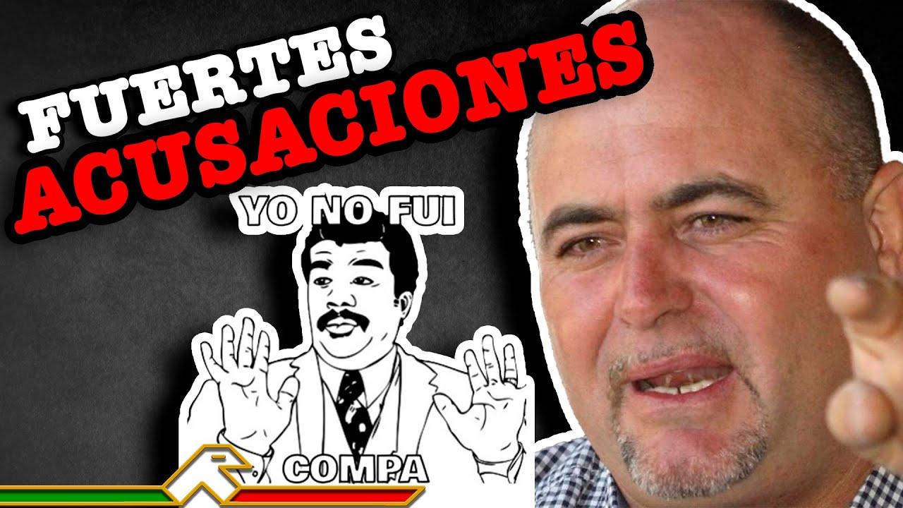 Lebaron Abre La Puerta a Intervención Gringa En Mexico!! Juez Gringo Está a Nada De Autorizarlo!!