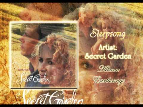 Sleepsong - Secret Garden