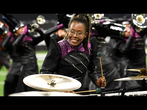 First-time DCI Finalists