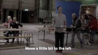 Funny Football Humour**Dutch Stars Prank Each Other (Huntelaar vs v.Wolfswinkel) humor