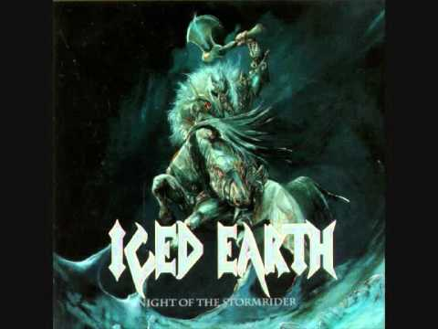 Iced Earth - Pure Evil - Original Version