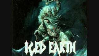 Watch Iced Earth Pure Evil video