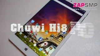 Chuwi Hi8 Pro แท็บเล็ต 2os ราคาไม่เกิน 4000 โครตแรงและโครตคุ้มมม