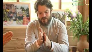 Кулинарное паломничество. От 27 июля. Заготовка настоящего русского чая