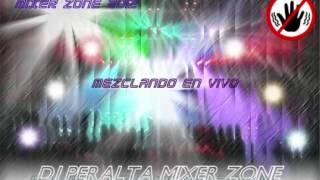 002 - MI NENA FACEBOOK - Dj Peralta ®  - LOS NO TAN LOCO - Mezclando en Vivo