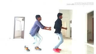 Ninnu road meda chusinadi full song    savya sachi movie