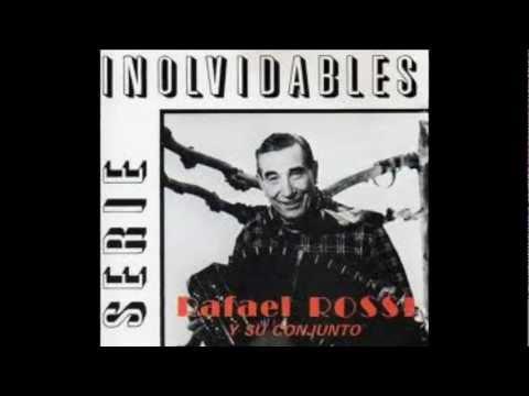 Bailando Me Diste Un Beso - Rafael Rossi
