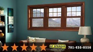 Replacement Windows | Swampscott Ma | Vinyl Windows | Best Reviews | GF Sprague | Aluminum Windows