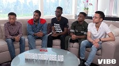 'When They See Us' Cast Talks Loyalty, Innocence and Truth | VIBE