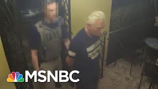 Robert Mueller Team Reveals 'Heart' Of Donald Trump Probe | The Beat With Ari Melber | MSNBC