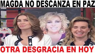 tragedia ANDREA ESCALONA y ANDREA RODRIGUEZ televisa