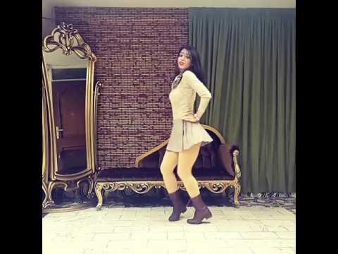 Download Youtube: Persian Girl Dancing - very beautiful, Raghs Irani - رقص ایرانی  - Shadab Dance - شاداب دنس