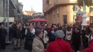 Music in Zagreb