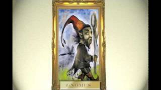 Modest Mussorgsky: Pictures at an Exhibition: Gnomus (piano version)