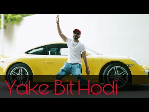 Yake Bit Hodi || Kannada Rap Song || By KraZzy Dubsmash By Shivkanth 😇||north Karnataka Rap 2017