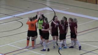 Naisten futsal-liigakarsinta 2019 / Futsal MadMax vs. Ylöjärven Ilves 6.4.2019