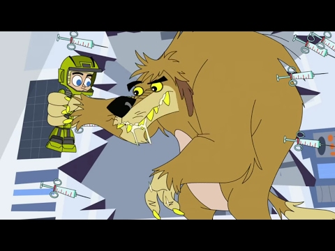 Johnny Test! 2 HOUR! Full Episode Compilation - Johnny's New Baby Sisters   Cartoons for Children