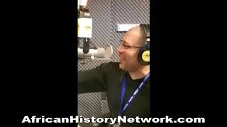 Michael Imhotep on Why We Celebrate Black History Month - Cliff Russell Show 2-2-18