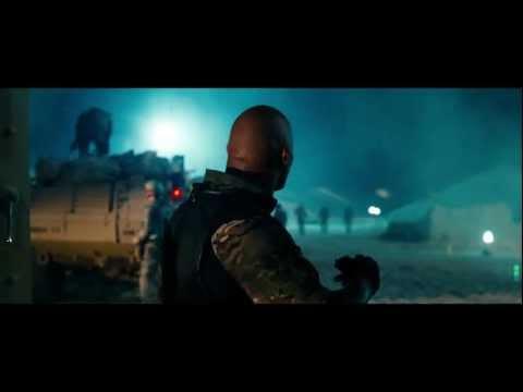 GI JOE 2 Retaliation Trailer 2 (พากย์ไทย)